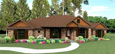texas style house plans ranch style home plans texas house design plans
