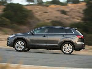 2015 mazda cx 9 welcomes new recreational accessories