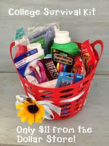 cheap graduation gifts 25 best ideas about college survival kits on pinterest