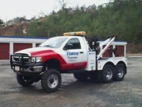 dodge wrecker with tandem duals 6x6 in the world by