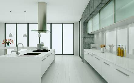 sehr schmale küche einrichten wohnideen offene k 252 che