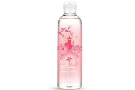 Parfum The Shop Cherry Blossom 10 best the shop fragrance mist available in india
