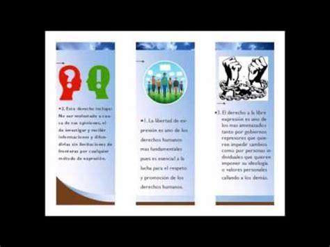 imagenes libres de derchos folleto sobre la libertad de expresi 243 n youtube