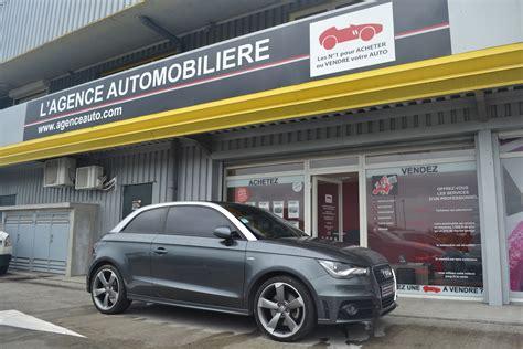 Audi A1 2 0 Tdi by Audi A1 2 0 Tdi 143 S Line Occasion Guadeloupe Pas Cher
