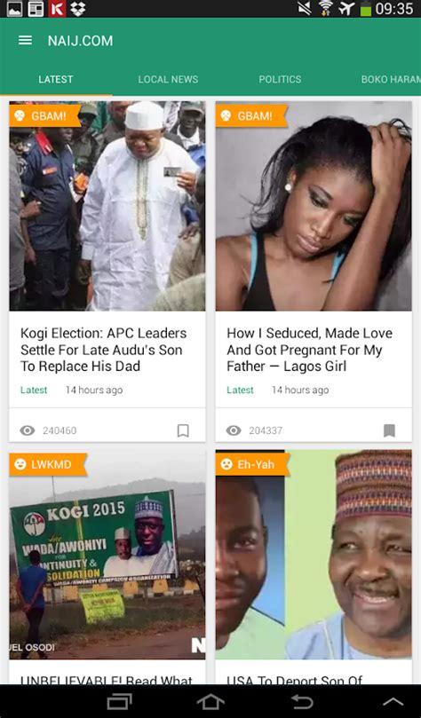 news press releases design bookmark 4342 nigeria news naij com android apps on google play