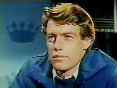 Brian Blue frank converse the classic tv history