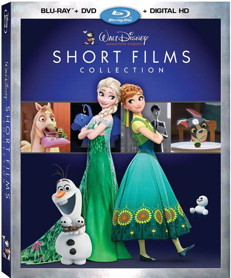 image gallery new disney cartoon movies blu ray review walt disney animated short films