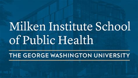 Mba In Healthcare George Washington by Receives Record Breaking Gifts Gw Today The
