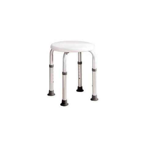 sgabelli ortopedici vendita sgabello per doccia regolabile in altezza