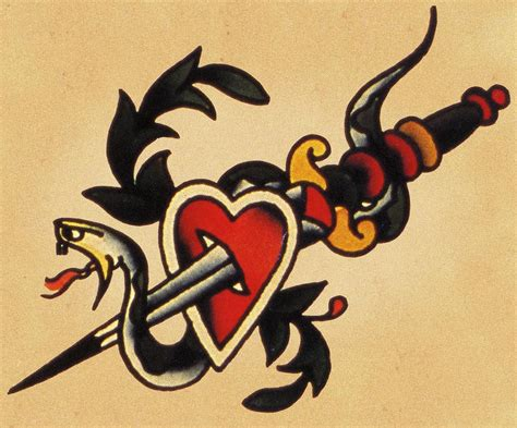 sailor jerry tattoo 1