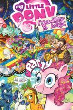 My Pony Is Magic Vol 1 my pony friendship is magic vol 1 comics plus