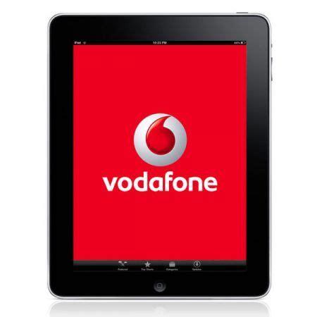 mobile illimitato vodafone apple con vodafone 30 mensili traffico