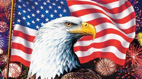 american wallpapers american flag bald eagle symbols of america hd wallpaper
