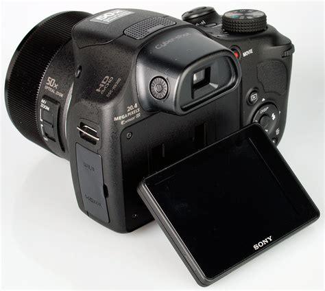Kamera Sony Cyber Dsc Hx300 sony cybershot dsc hx300 review
