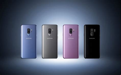 Samsung 9 Plus Price Samsung Galaxy S9 S9 Plus To Launch In India Via Flipkart Airtel Store On March 6 Pre
