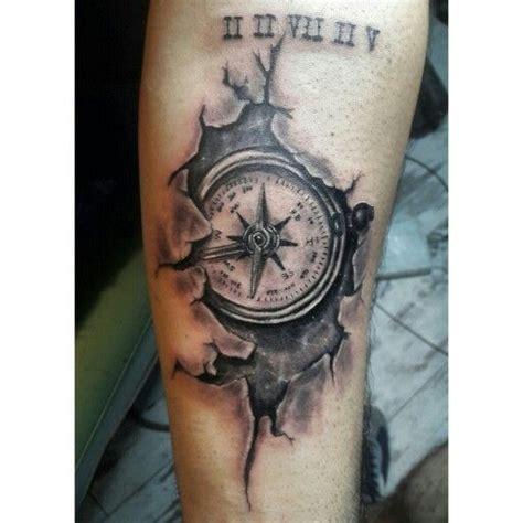compass tattoo vorlagen compass tattoo cracked tattoo black and gray tattoos