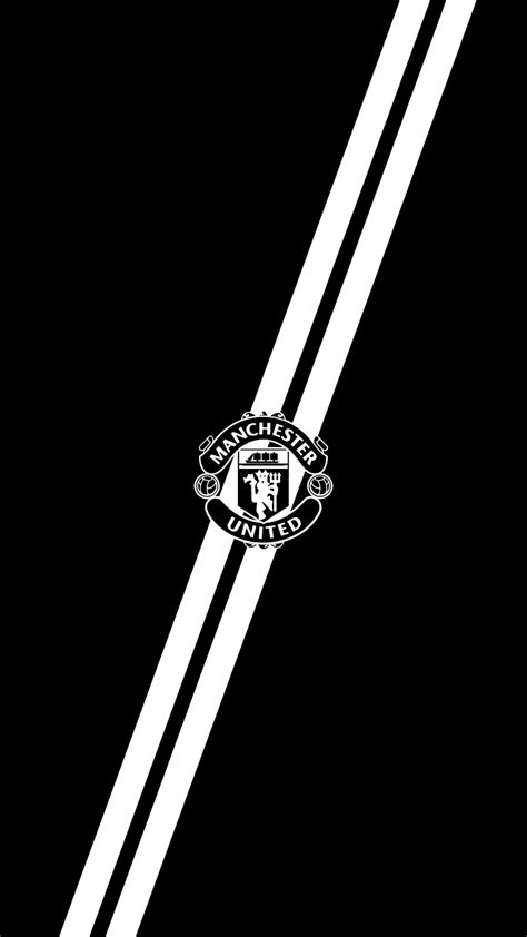 united contact manchester united phone wallpaper android iphone by