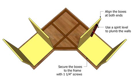 how to make a corner desk how to build a corner desk howtospecialist how to