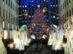 Rockefeller center christmas tree andrew dallos flickr