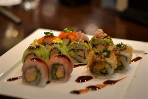 sushi in best and affordable sushi restaurants in tokyo