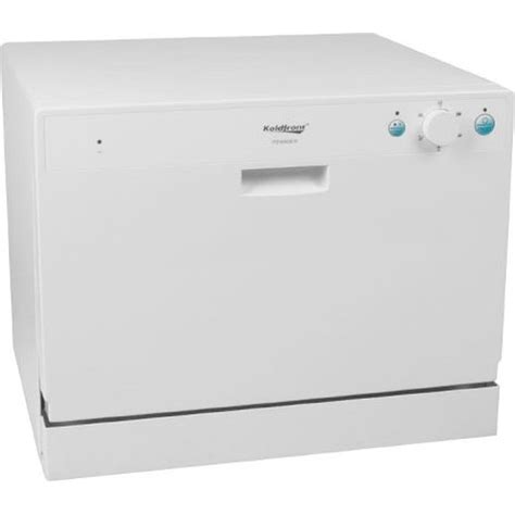 portable countertop dishwasher white compact tabletop