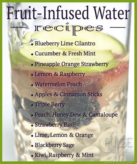 Detox Water Valentines by Fruit Infused Water Pictures Photos And Images For