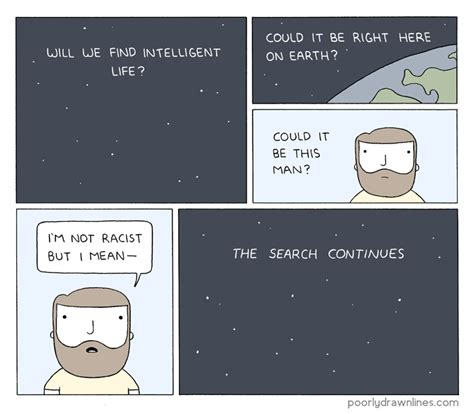 poorly drawn lines intelligent