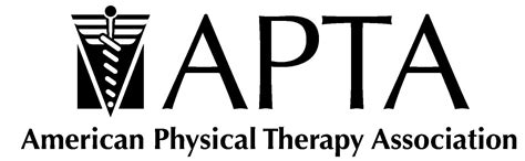 therapy organizations american physical therapy association credit card payment