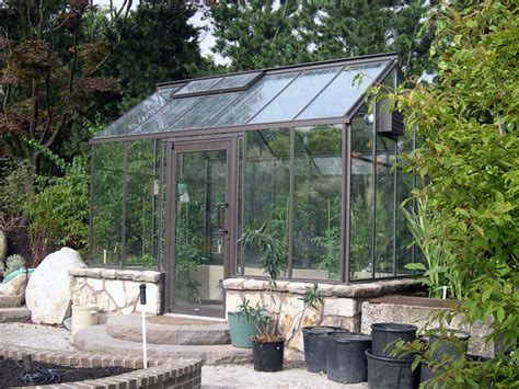 Green House Kits by Cottage Glass Greenhouse Hobby Greenhouse Kits By