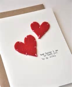 handmade s day card anniversary card by meganjewel