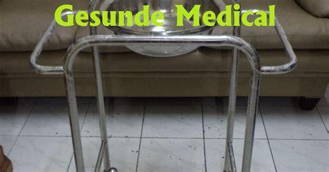 Ranjang Anak Rumah Sakit jual waskom troli rumah sakit stainless steel toko medis jual alat kesehatan