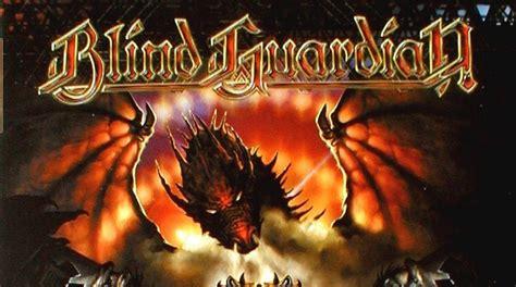 Blind Guardian Lord Of The Rings Lyrics La Nave Del Olvido 666 Blind Guardian Imaginations