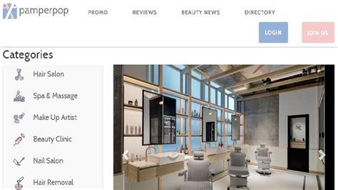 salon terdekat perpop direktori salon dan perawatan kecantikan online