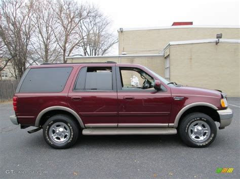 Ford Expedition Eddie Bauer by 2001 Ford Expedition Eddie Bauer Towing Capacity