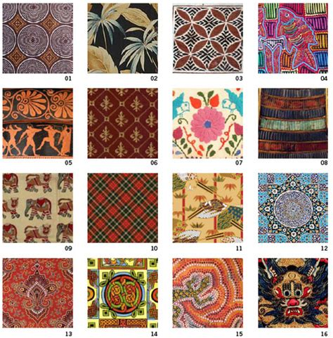 cultural pattern artist african culture patterns 171 free patterns