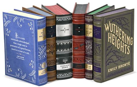classic novels an illustrated guide to buying the classics