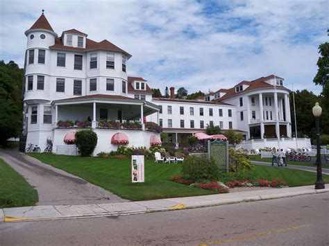 island house mackinac island mackinac island michigan