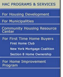 housing council home improvement program