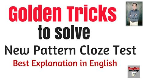 english pattern for ibps clerk new pattern cloze test tricks for sbi po ibps po rrb