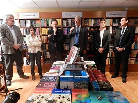 libreria universitaria como se inaugur 243 la librer 237 a universitaria argentina noticias