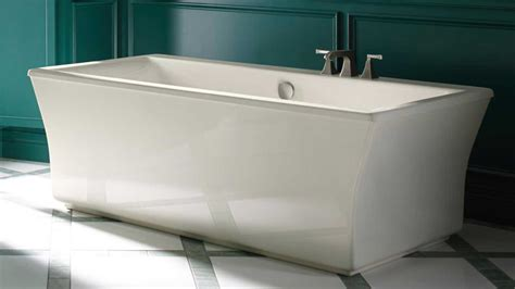 how to make a bathtub bathtub buying guide how to choose a bathtub