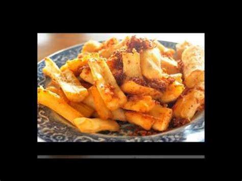 cara membuat olahan makanan ringan cara membuat bumbu tabur ayam pedas resep makanan ringan