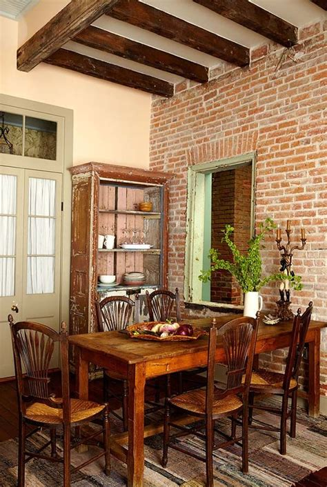 restoration of eclectic french quarter pied a terre in new orleans decor advisor 336 best my dream apartment images on pinterest loft