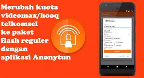 hoost untuk merubah paket youthmax panduan menggunakan paket kuota videomax telkomsel