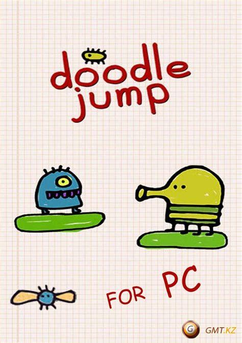 doodle jump pc скачать торрент doodle jump pc v1 0 9 5 2010 eng лицензия