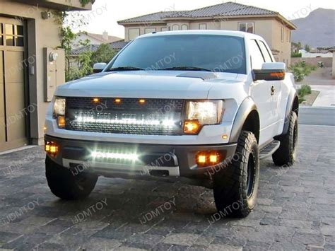 Ford F150 Led Light Bar by 240w High Power Led Light Bar For 2009 2014 Ford F 150 F150