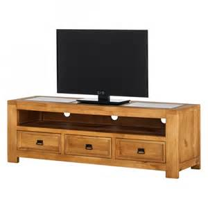 meuble tv siesta pin massif home24 fr