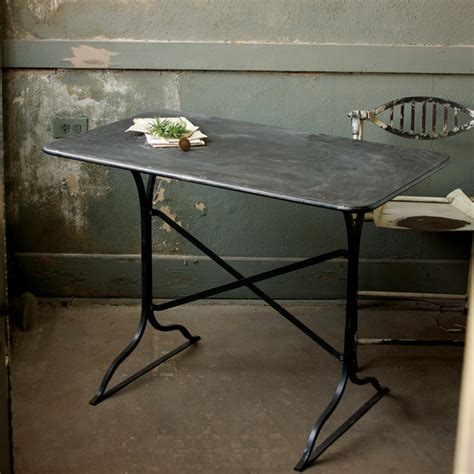 wrought iron desk wrought iron desk eclectic desks and hutches atlanta