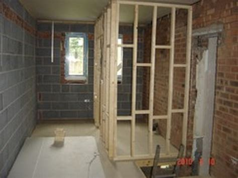 garage conversion to bedroom and shower ck installations 99 feedback plumber bathroom fitter