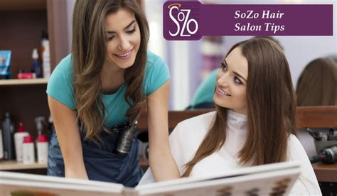 10 Second Secrets To Salon Hair by What Is Pixelated Hair Color Sozo Hair